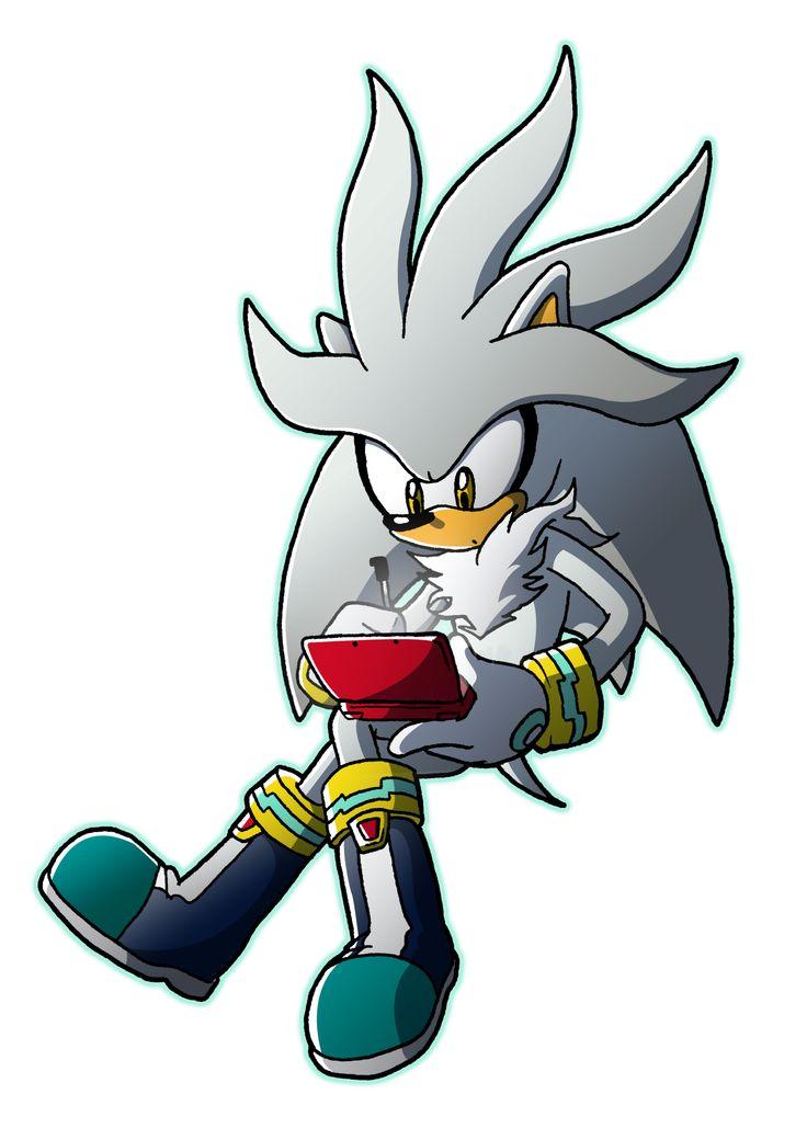 736x1040 43 Best Silver The Hedgehog Images On Hedgehog