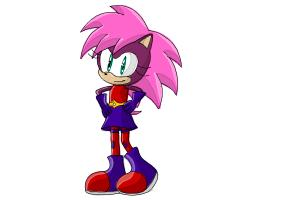 300x200 How To Draw Silver The Hedgehog