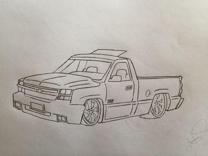 720x540 Chevy Ss 6.0