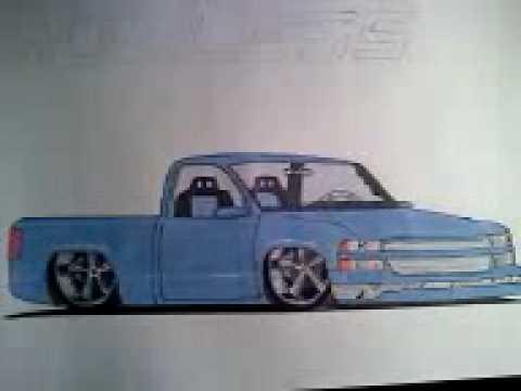 480x360 Chevy Silverado