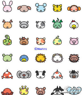 346x401 A Circle To Draw A Lot Of Animals, Are A Stay Like. Diy