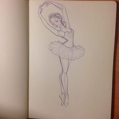 236x236 3 Factors To Consider Before Enrolling In Class Dancer Drawing
