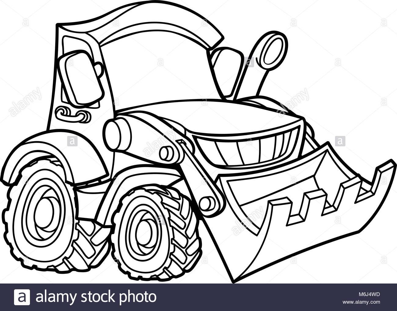 1300x1018 Bulldozer Black And White Stock Photos Amp Images