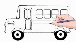 320x180 How To Draw A Car Easy For Kids