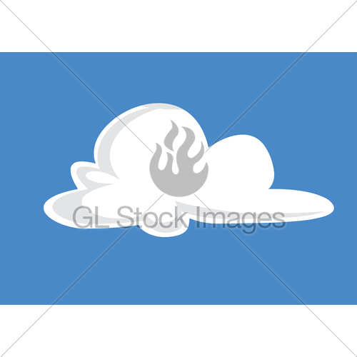 500x500 Cloud Illustration Cloud Sketch Cloud Drawing Gl Stock Images