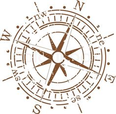 236x232 Image Result For Simple Compass Tattoo Compass