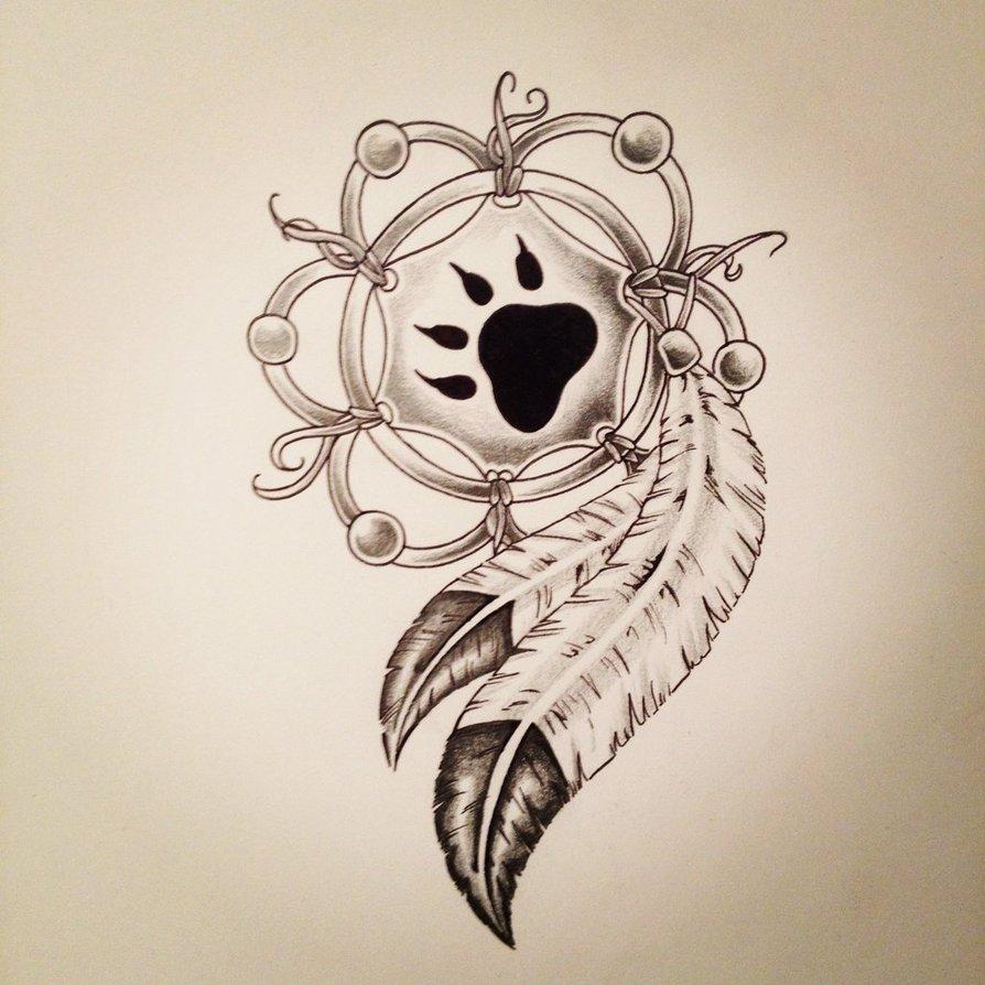 894x894 Drawings Of Dreamcatchers