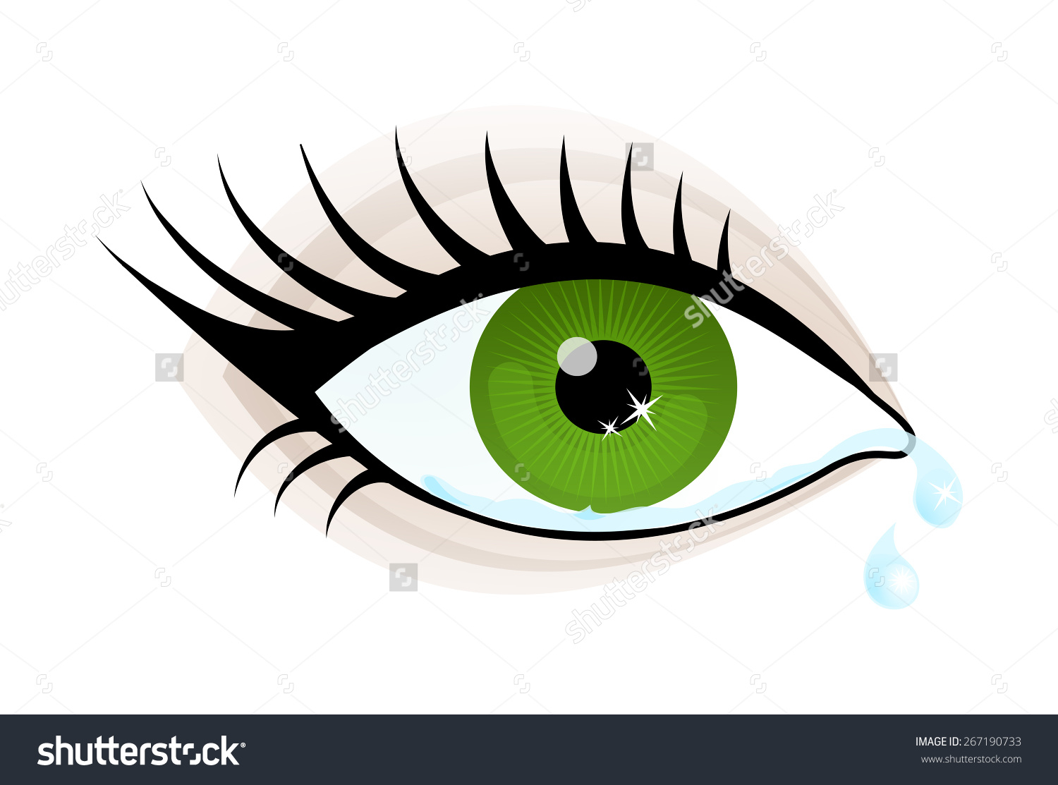 Simple Eye Drawing at GetDrawings.com | Free for personal use Simple ...
