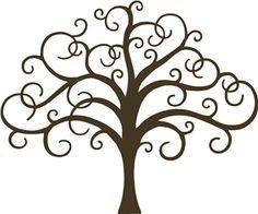 236x196 Family Tree Craft Template Ideas Printable Family Tree, Tree