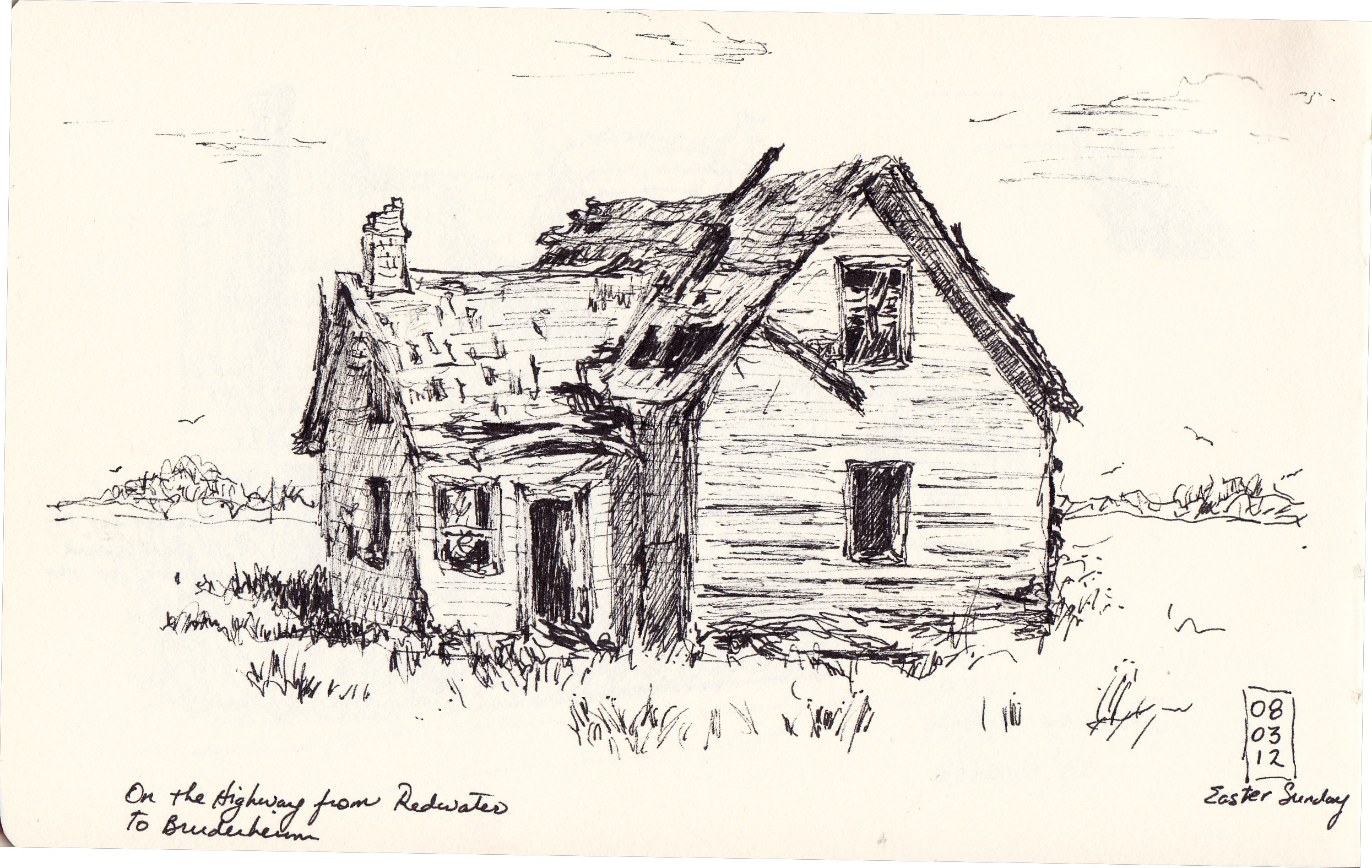 2491x1576 Good Simple Farmhouse Drawing Show 2018