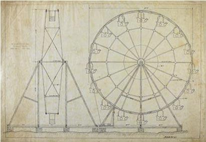 411x282 Big Wheel Blueprint Operation Ghost City Carousel