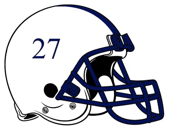 545x421 Simple Football Helmet Drawing Clipart Panda