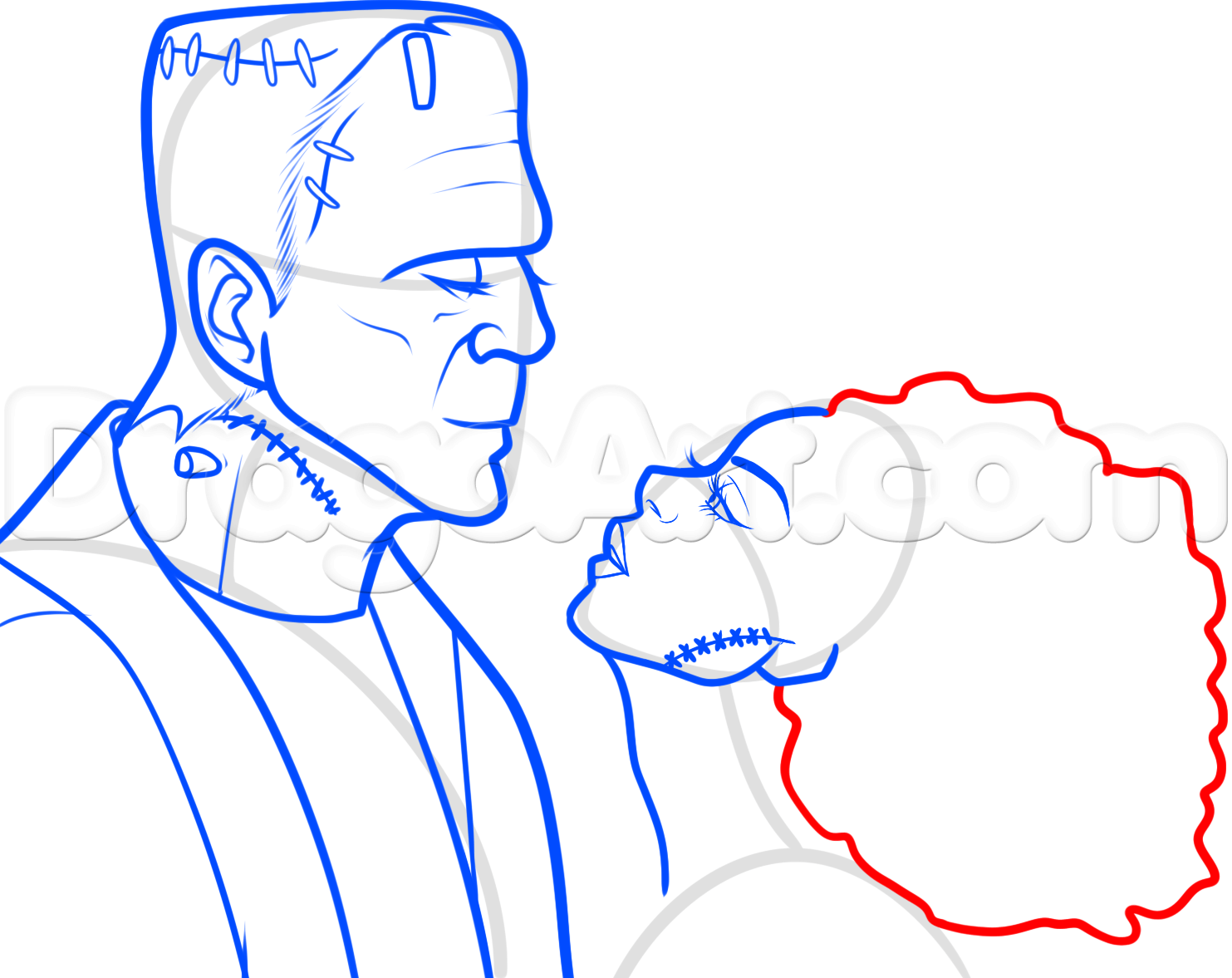 1483x1177 How To Draw Frankenstein And His Bride Step 9 1 000000176161 5.png