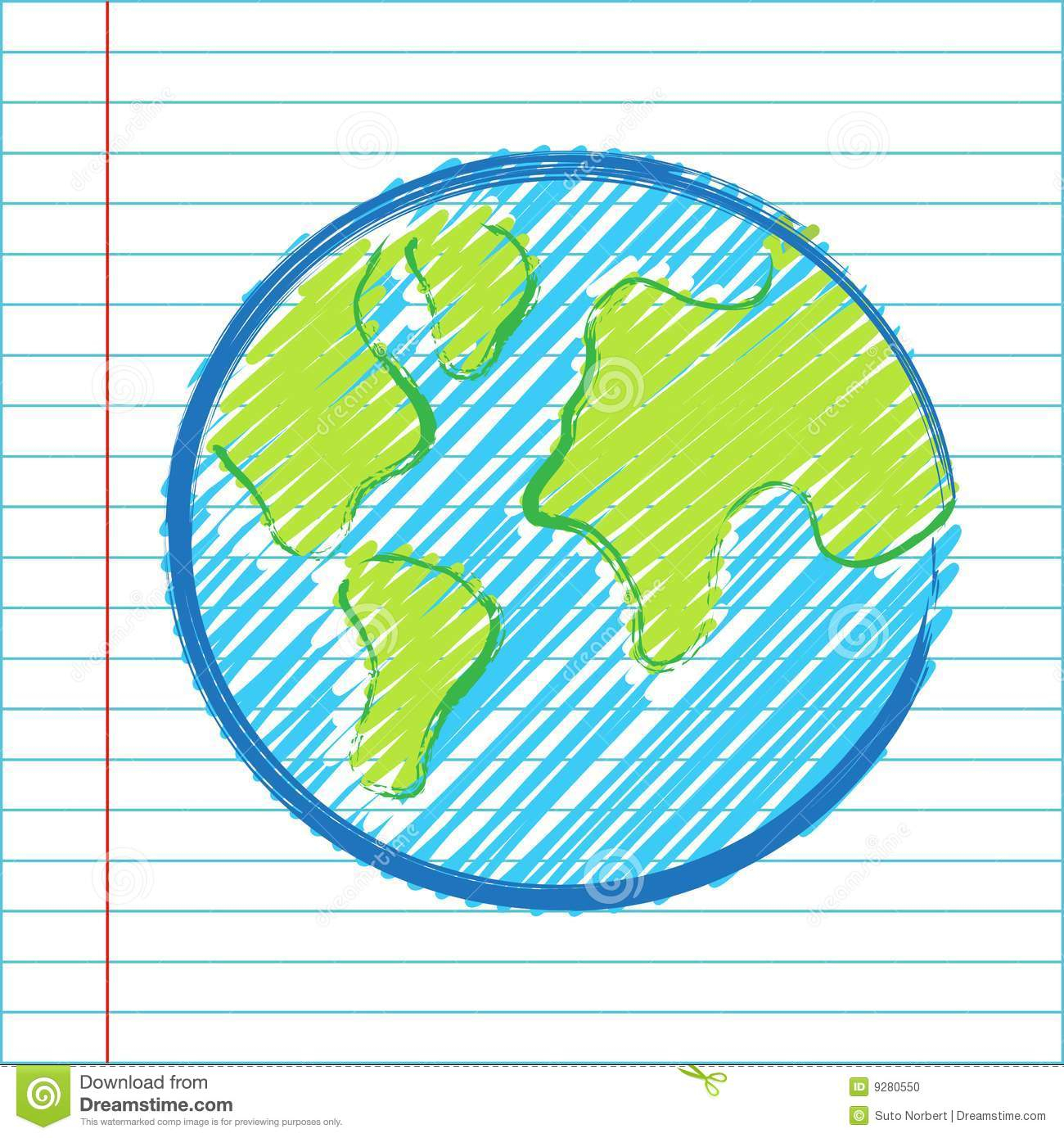 1300x1390 Simple Drawing Of The World Drawing World Globe 5 Royalty Free