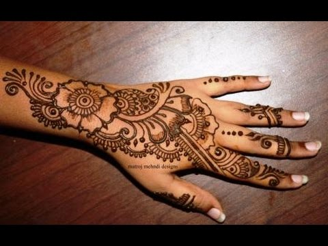 Simple Henna Drawing at GetDrawings com | Free for personal