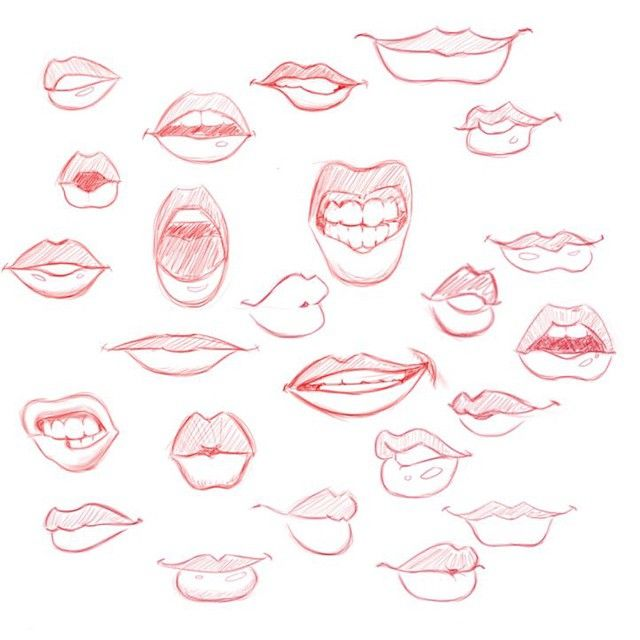 640x640 Drawing Lips Related Keywords Amp Suggestions