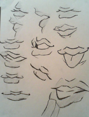 311x406 Mhill's Blog Lip Study