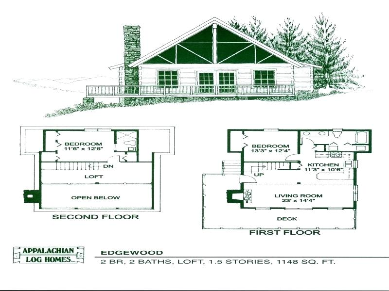 800x600 Simple Log Home Plans Cabin House Floor 1 Story Homes Luxury Small