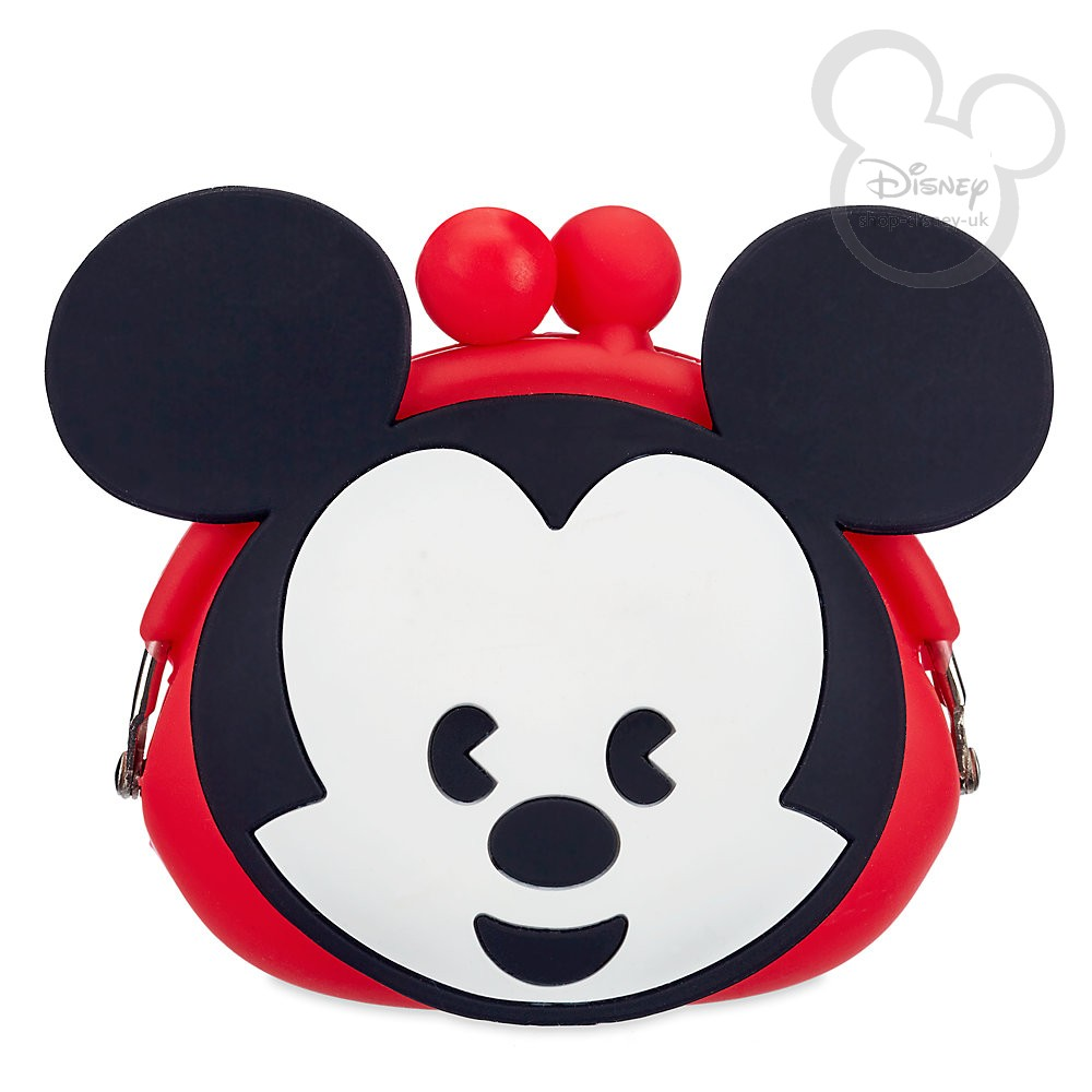 1000x1000 Simple Drawing Disney Mickey Mouse Mxyz Coin Purse