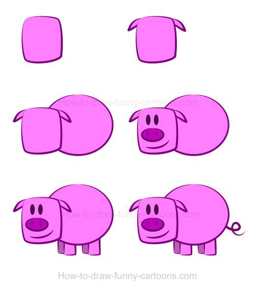 500x563 A Pig
