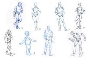 300x194 Sean Sullivan's Uvu Class Blog Drawing