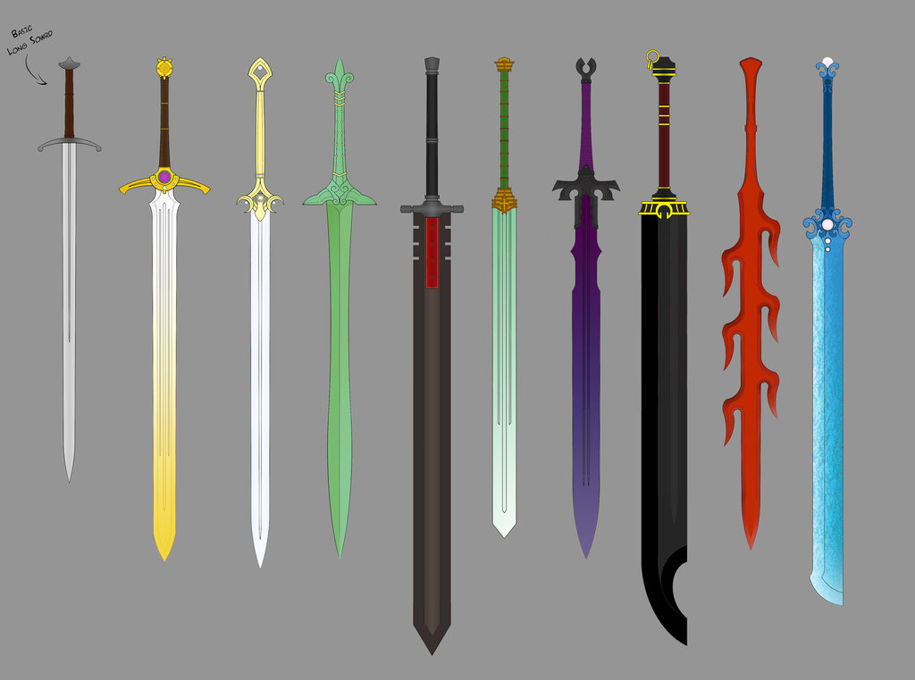 1024x761 Awesome Swords