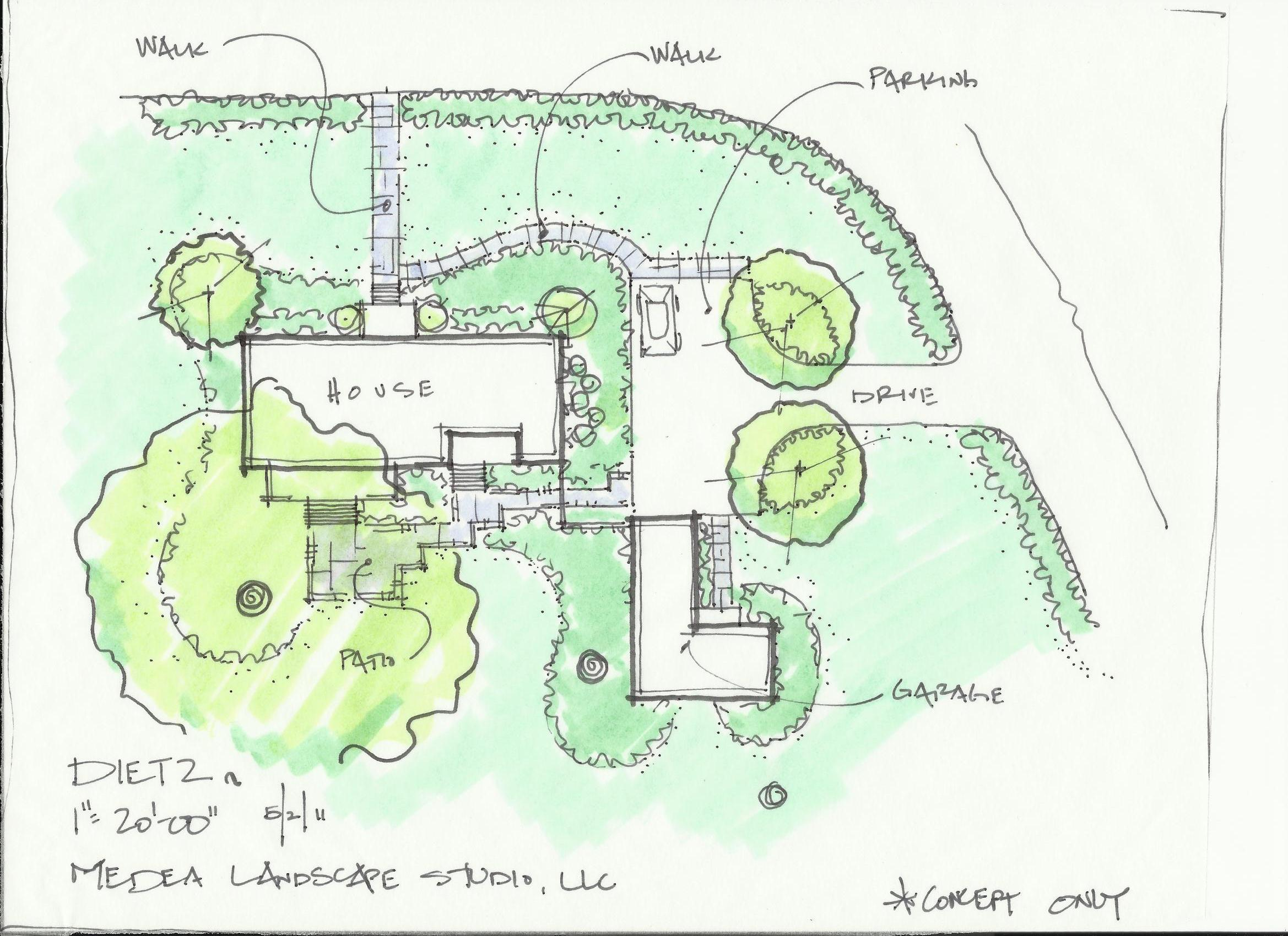 2338x1700 Home Architecture What To Consider When Designing Site Plan