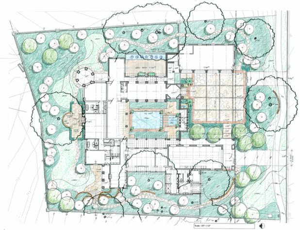 618x473 Understand Your Site Plan For A Better Landscape Design
