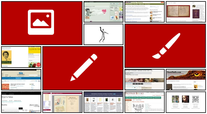 728x400 18 Sites With Free Drawing Ebooks Download Free Ebooks, Legally