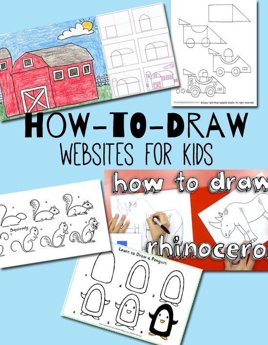 550x708 5 How To Draw Websites For Kids Drawing Websites, School
