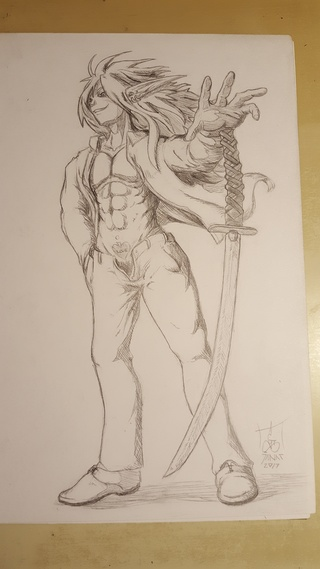 320x569 Sixpack Drawings On Paigeeworld. Pictures Of Sixpack