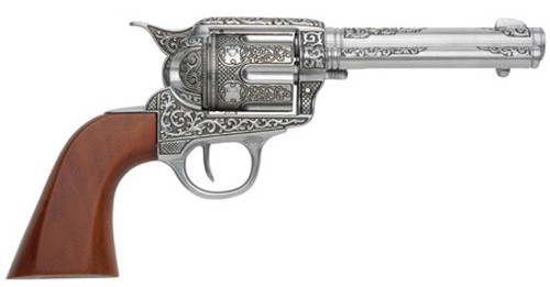 500x261 Old West Non Firing Replica Revolvers