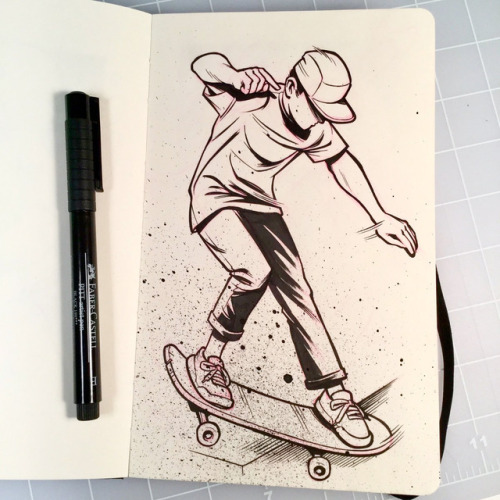 Skateboard Drawing Tumblr At Getdrawings Free Download