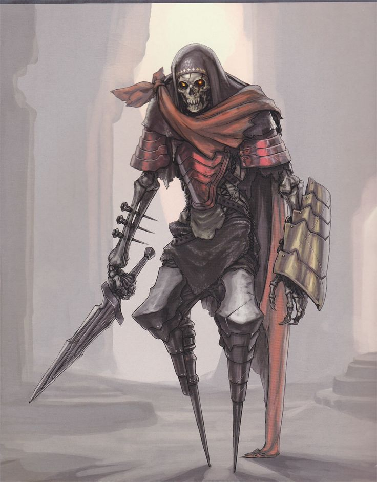 736x941 Resultado De Imagem Para Skeleton Warriors Art Concept Fantasy