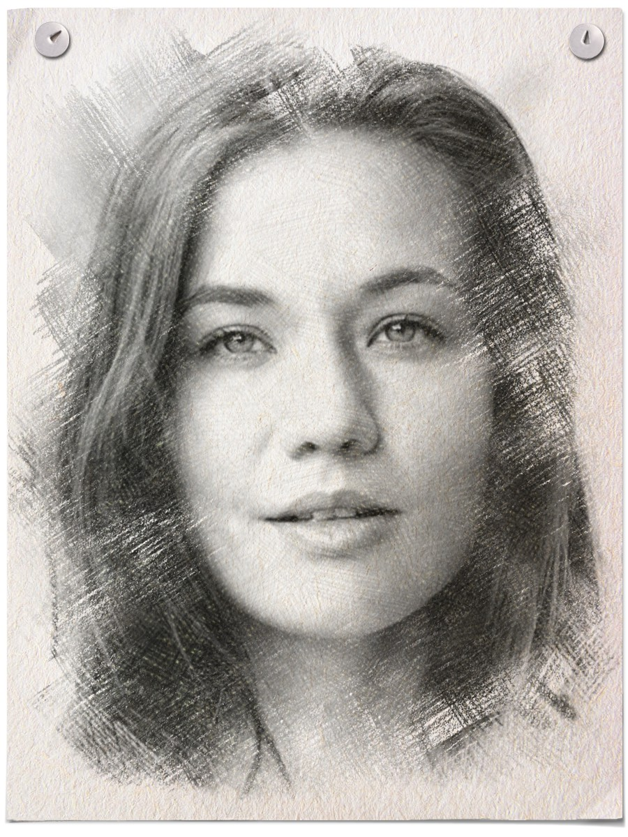 900x1200 Turn Your Photo Into A Graphite Pencil Sketch Online!
