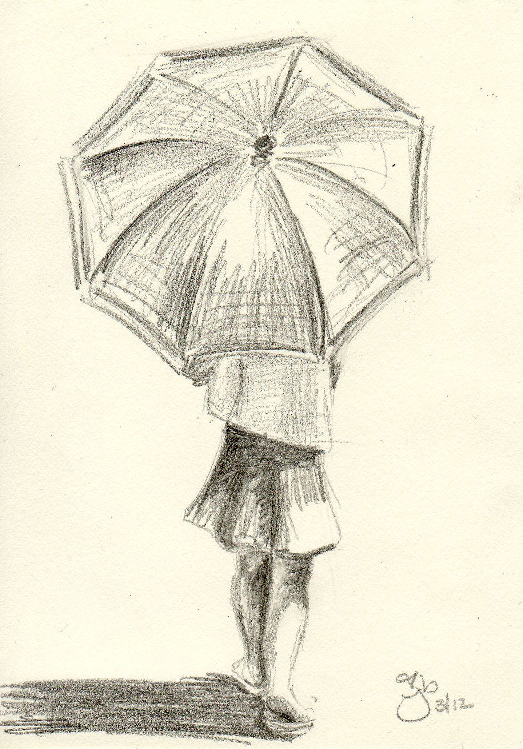 1047x1500 Pencil Drawing For Competition Of Girl Best Ideas About