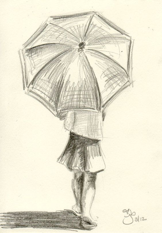 564x808 Image Result For Simple Pencil Sketching Drawing