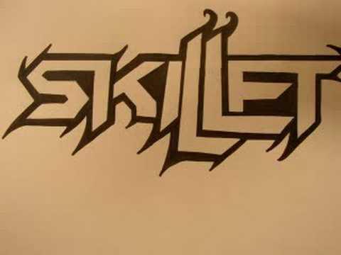 480x360 Skillet (Grafiti)