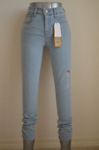 199x300 Levi's 721 High Rise Skinny Jeans Drawing A Blank Nwt Style