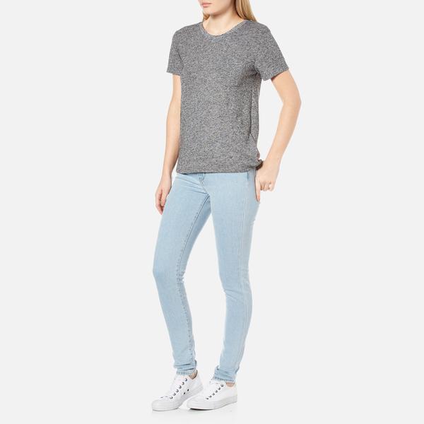 600x600 Levi's Women's 721 High Rise Skinny Jeans