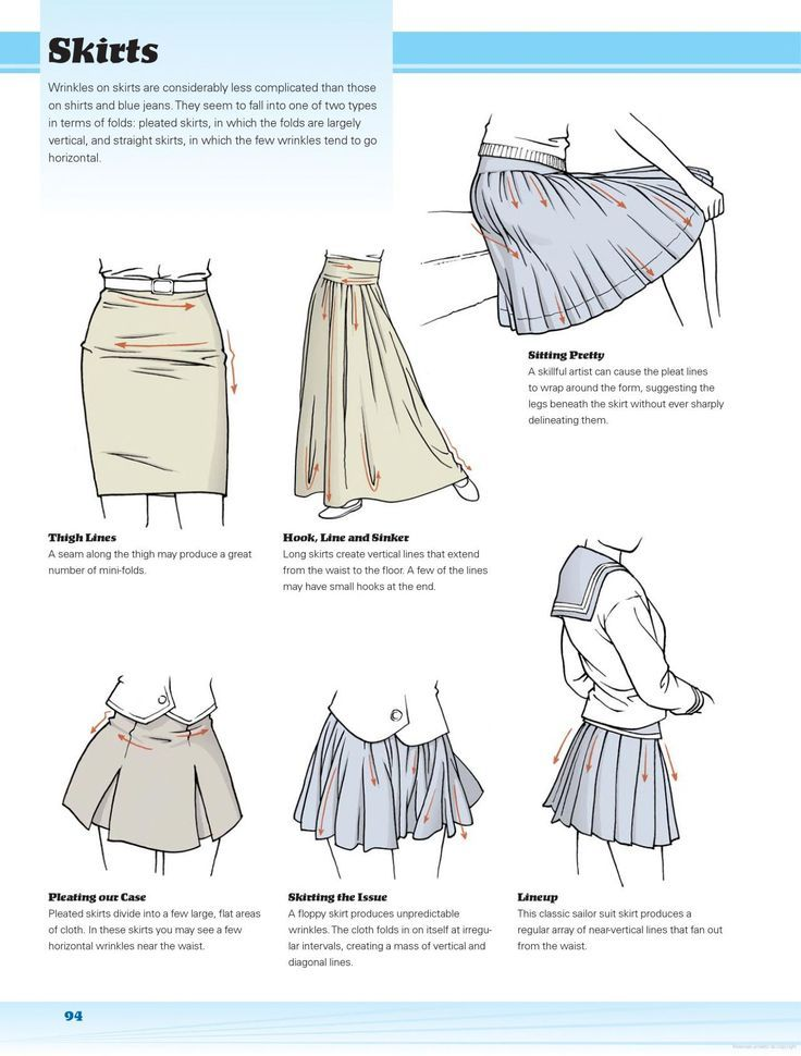 736x970 Image Result For Draw Anime Pleated Skirt Illustrations