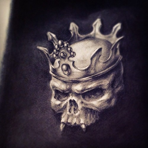 500x500 IROLTHA » The lost king