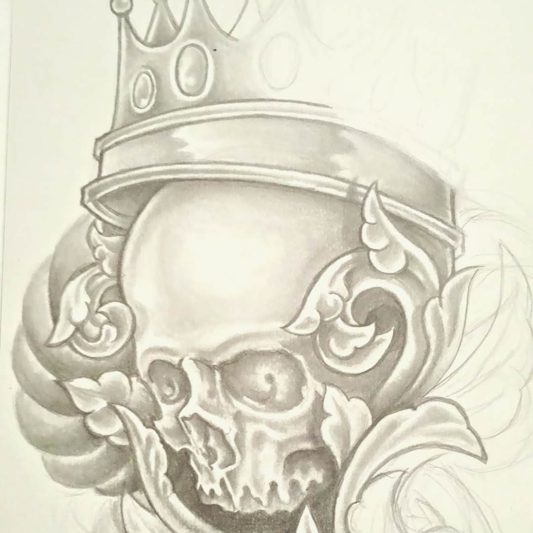 1080x1080 19+ Skull Drawings, Art Ideas Design Trends