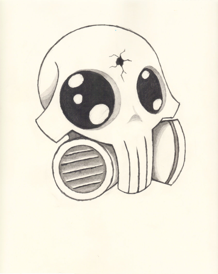 900x1132 Graffiti Skull With Gas Mask Drawing Maskninestitch On