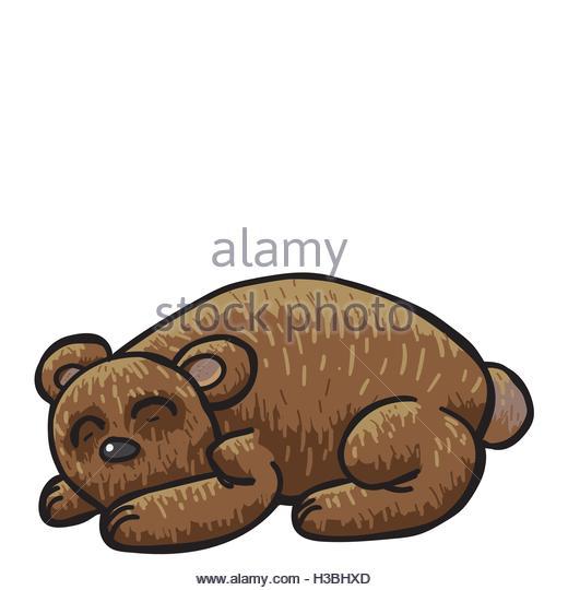 520x540 Cave Bear Drawing Stock Photos Amp Cave Bear Drawing Stock Images
