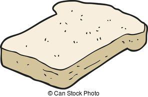 296x194 Drawn Bread Cartoon
