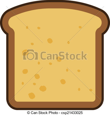 slice of bread drawing at getdrawings com free for personal use rh getdrawings com slice of bread clipart bread slice clipart