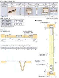 Sliding Door Plan Drawing at GetDrawings.com | Free for personal use ...
