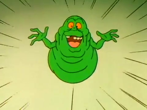 480x360 The Real Ghostbusters Episode 11