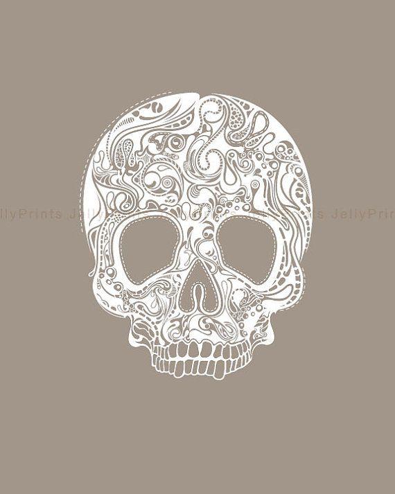 570x713 169 Best Skull Images On Skull Art, Skulls And Skeletons